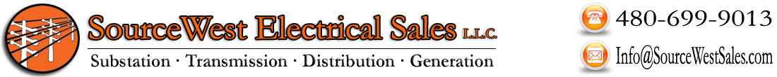 SourceWest Electrical Sales LLC Logo